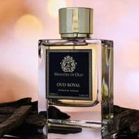 Ministry Oud  Collection Set of 3